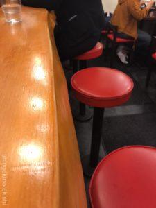 デカ盛り北海道らーめんひむろ秋葉原2号店キムチ味噌ラーメンでっかいどうメニュー岩本町進撃の歴史10