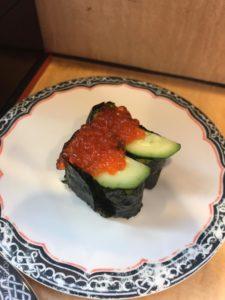 新橋グルメ一番回転寿司まぐろうにいくらメニューデカ盛り進撃の歴史12