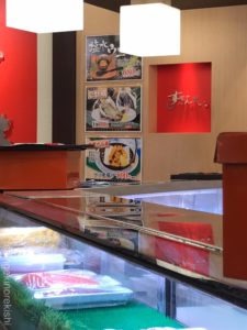 すしざんまい秋葉原昭和通り店特選寿司セットビールチェーン店で一番大きいメニューを注文してみたデカ盛り進撃の歴史32