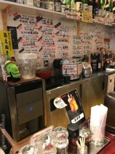 山形ラーメン神保町麺ダイニングととこランチセット醤油ラーメン大盛り麦ごはんメニュー御茶ノ水デカ盛り進撃の歴史38