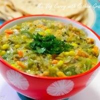 Baked Nippattu Food Filment