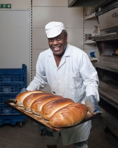 Westcott bakery