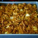 Step 5 - How to Easy Apple Crisp