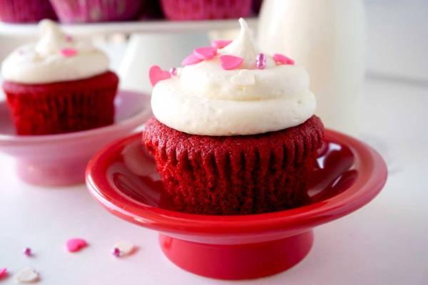 Best Red Velvet Cupcake recipe