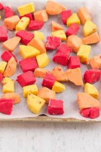 How to Make Leaf Cookies - Step 5