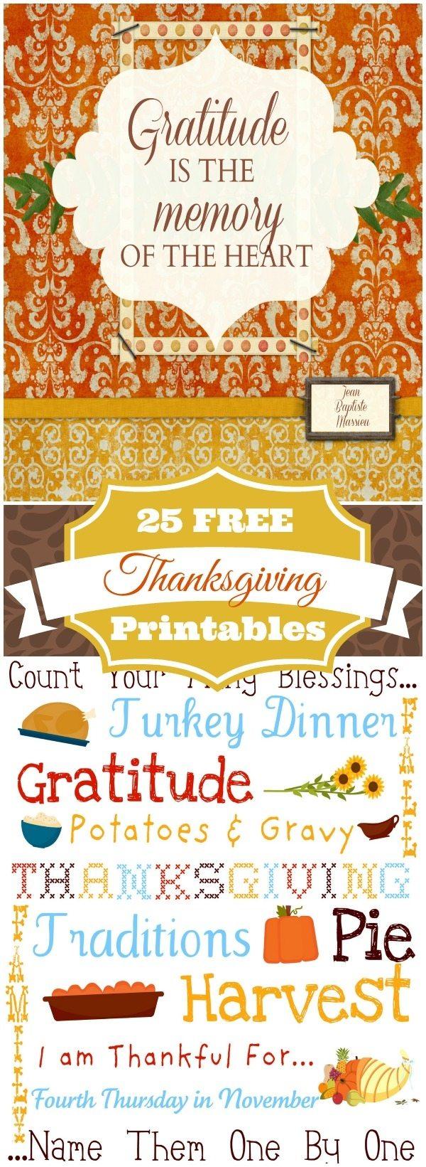 Free_Thanksgiving_Printables