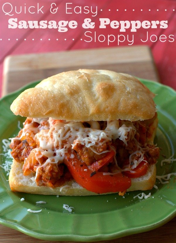 Sausage_Peppers_Sloppy_Joes