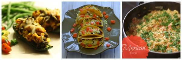 A plate of tacos
