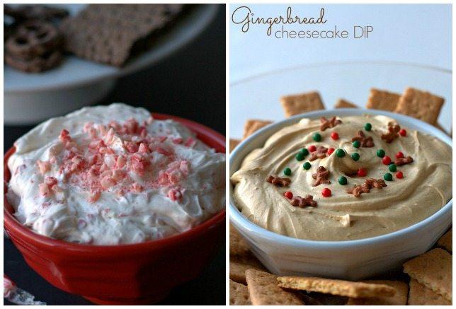 cheesecake dips