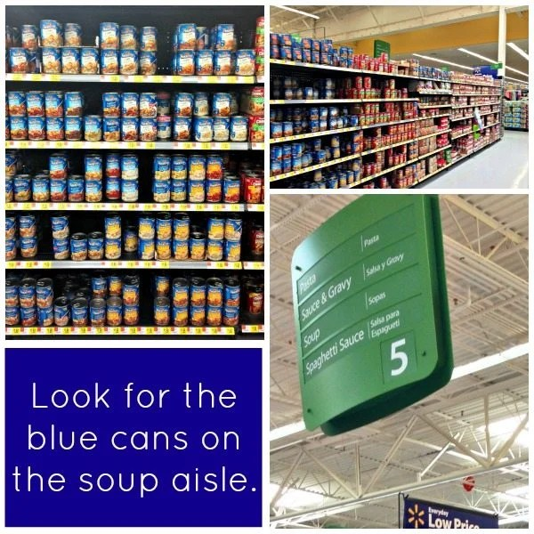 Progresso_soup_aisle_#soup