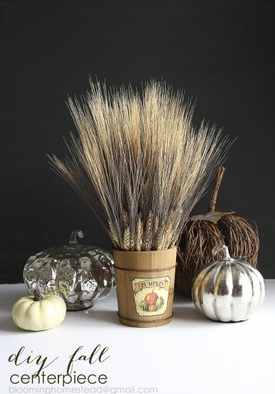 1Fall-Centerpiece-by-Blooming-homestead