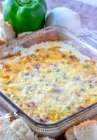 Best Philly Cheesesteak Dip Recipe