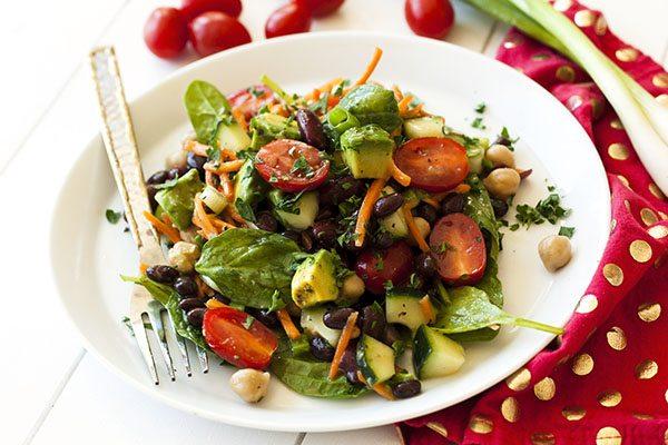 Recipe to Come Bean Salad