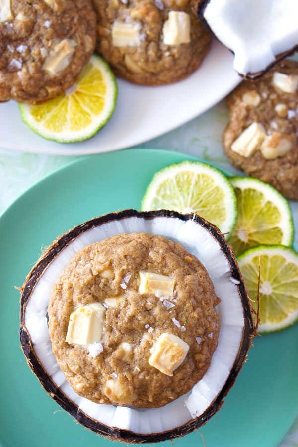 Paradise Cookies Recipe