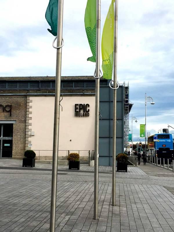 Family History Centre in Dublin, Ireland