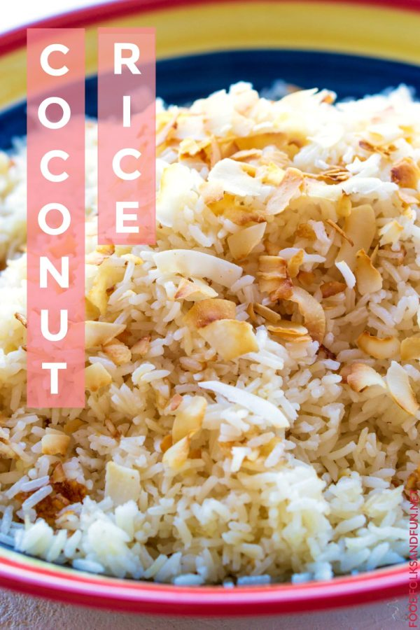 Delicious Coconut Milk recipe for an easy side dish.