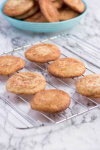 Snickerdoodle recipe - Step 8