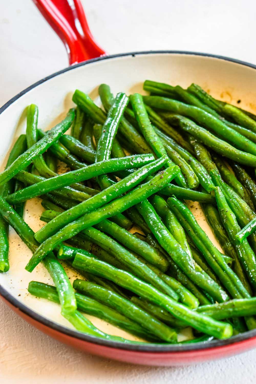 Proper Green Beans