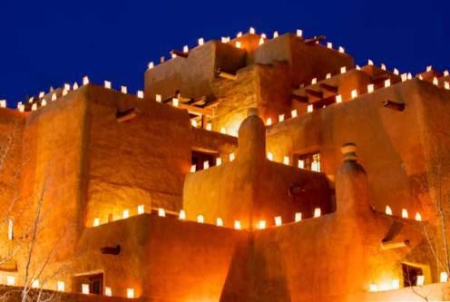 Christmas in Santa Fe 1