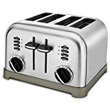 recommended toaster for purchase