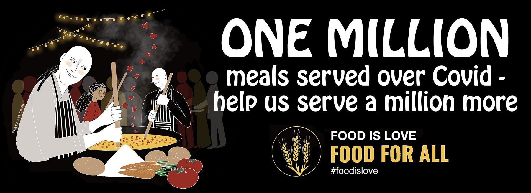 FOOD FOR ALL UK