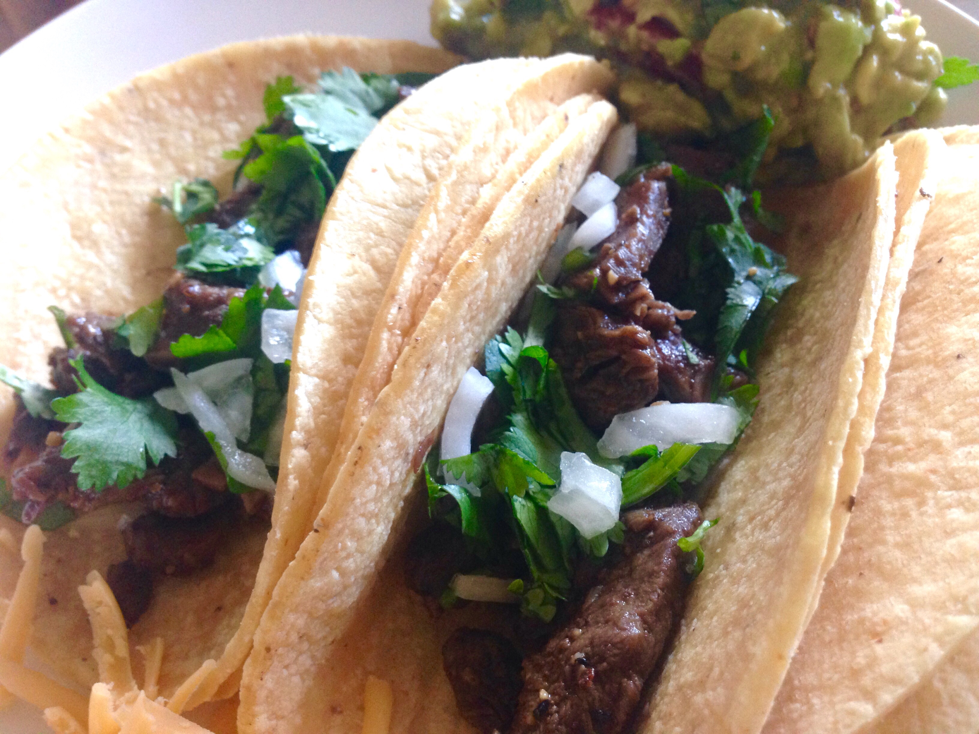 An Okie Girl's take on Tacos al Pastor