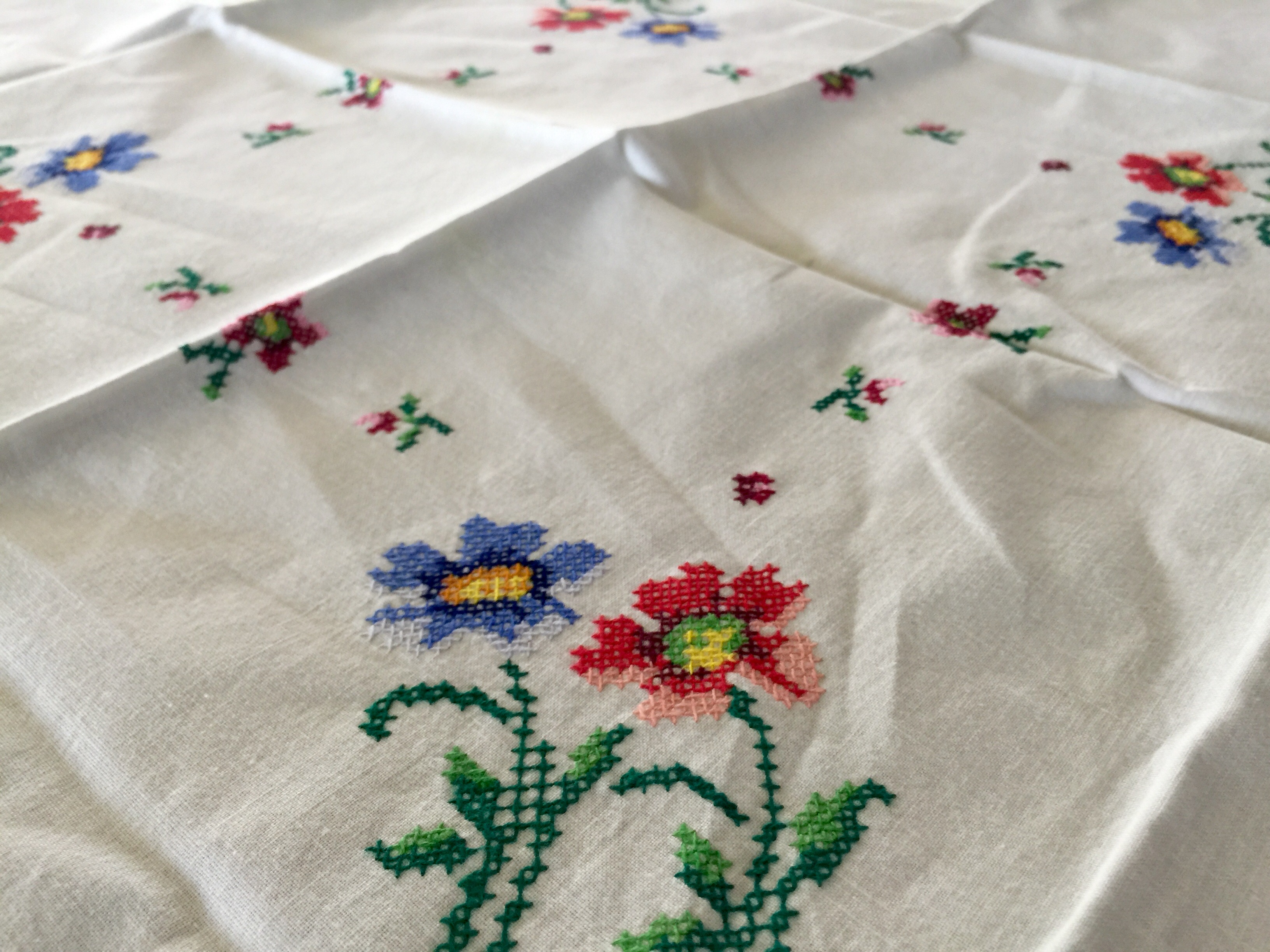 https://foodforayear.com/portfolio/for-sale-by-emily-32-x-32-hand-embroidered-cross-stitch-table-square-28/
