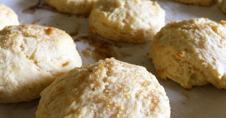 Julia's Biscuits