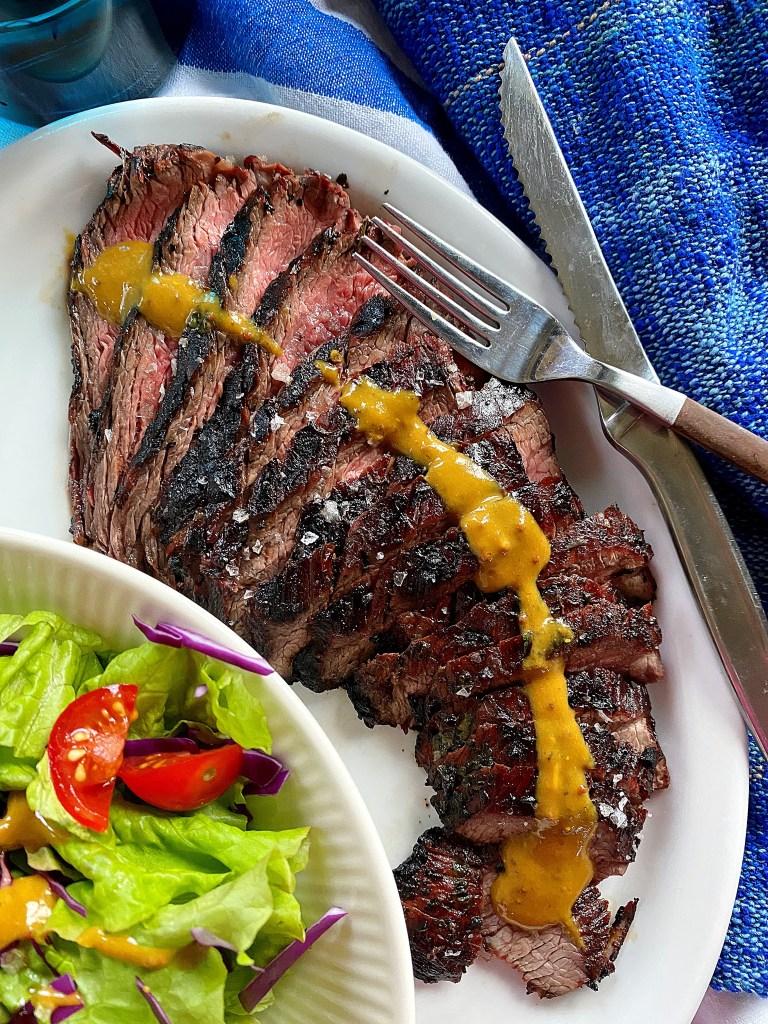 flank steak 3