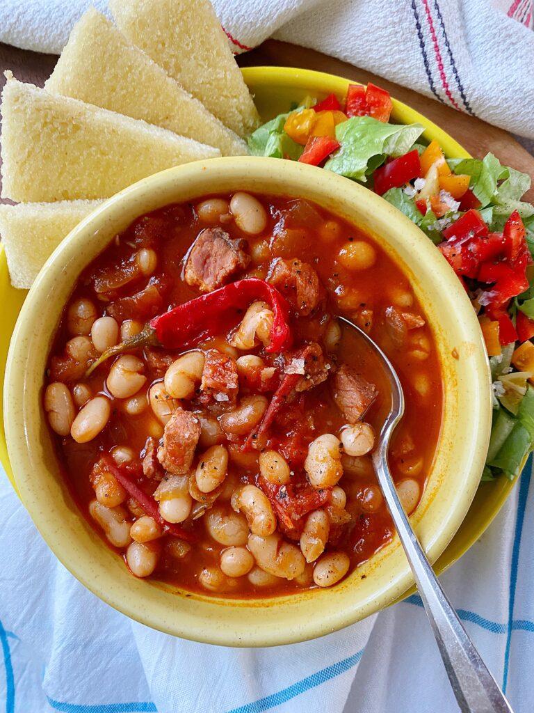 soup bean basic