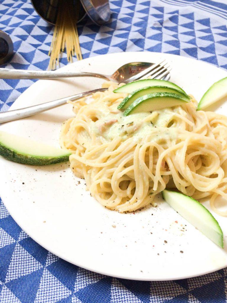 spaghetti-zucchini-vegetarisch