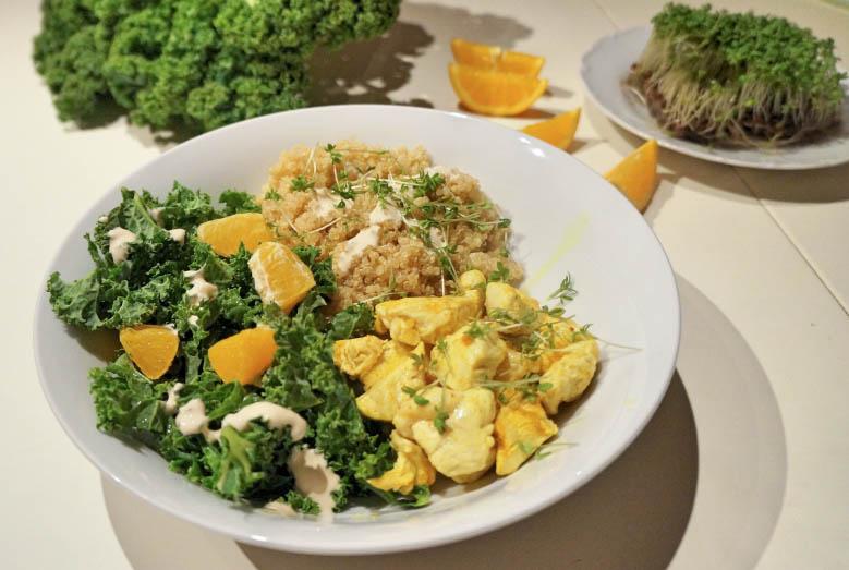 Quinoa Bowl_Fotor