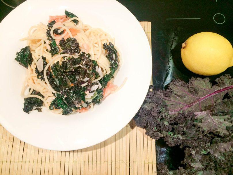 gruenkohl-spaghetti