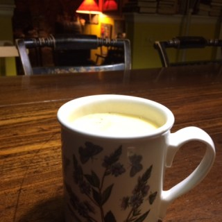 Grown-Up Eggnog – Your Duty as an Adult During the Holidays