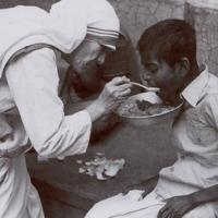 Famous Sayings of Mother Teresa