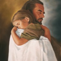 A Letter to My Heavenly Father