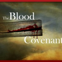 The Blood Covering Jesus Christ Provided By Going To The Cross