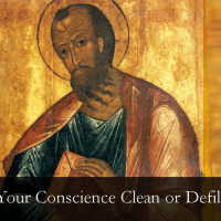 A Daily Examination of the Conscience to Refine Your Conscienceness