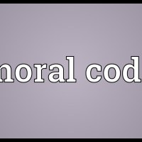 The Moral Code: The Divine Laws of Love