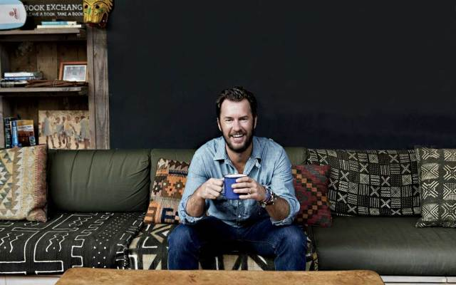 Blake Mycoskie - TOMS - Food For Thought