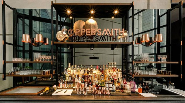 Coppersmith Bar | Photography by thirstmag.com | Best Bars in KL 2018 | Food For Thought