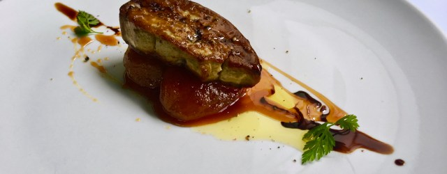 Foie Gras | French Feast | Food For Thought