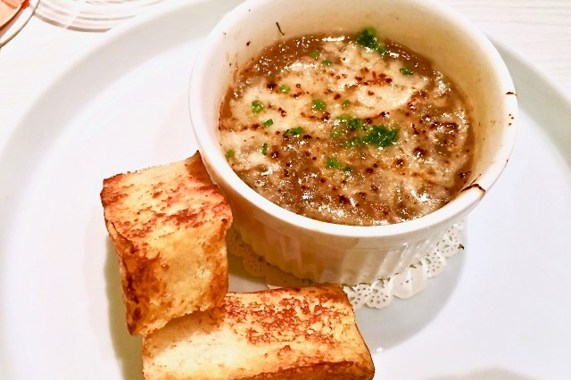 French Onion Soup | Marco Creative Cuisine | Food For Thought