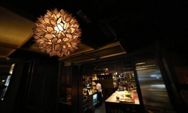 Interior Lighting | Ekkamai | Food For Thought