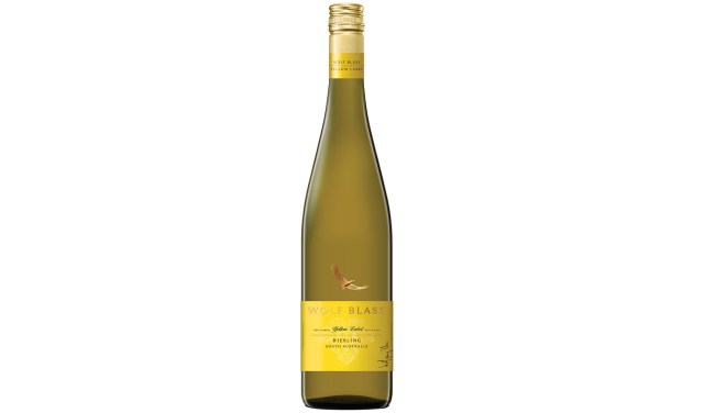 Wolf Blass Yellow Label Riesling 2015 | Food For Thought