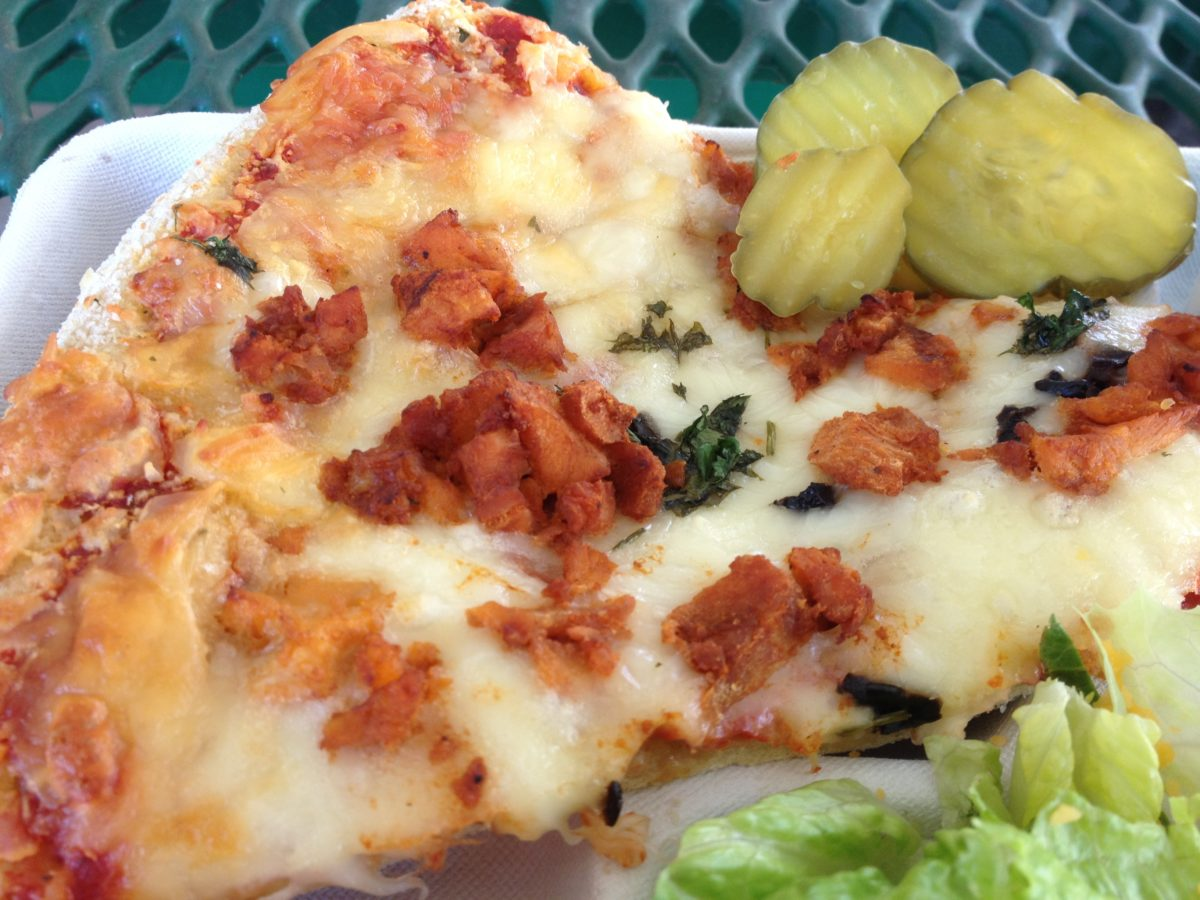 School Lunch Confidential September 2016 (formerly the Ojai Lunch Monitor)