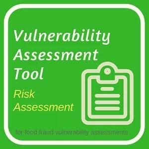 Food fraud risk assessment EMA