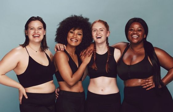 The Body Image Resilience Program