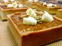 Caramel Pecan Tart