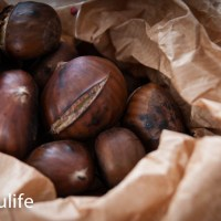 How To Make Amazing Roasted Chestnuts In Your Own Home!
